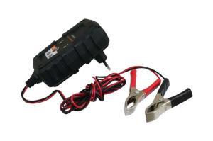 Batterij onderhouder 230V – 6V/12V