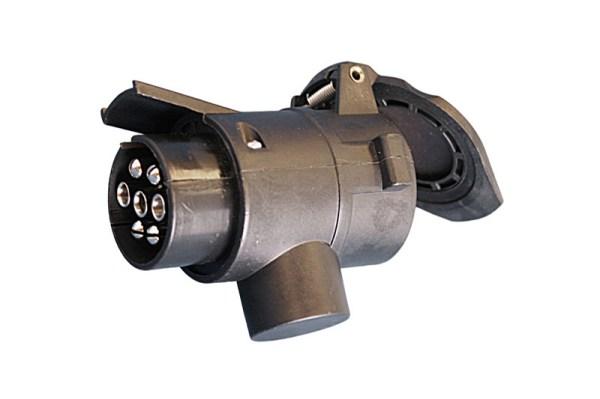 Kortadapter 7–>13 met binnenverlichting verpakt