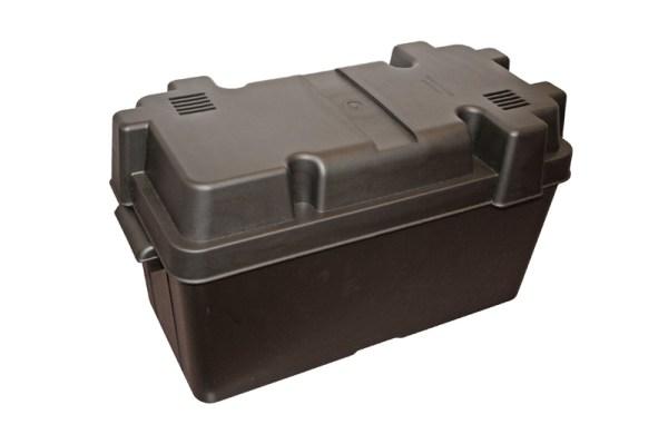 BACCBOX Accubak