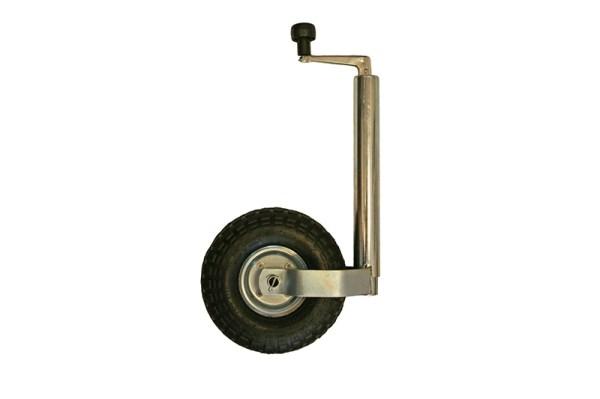 Neuswiel luchtband 260×85 48mm – metalen velg