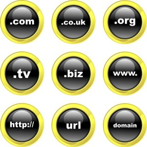 Nigerian Domain Name Options