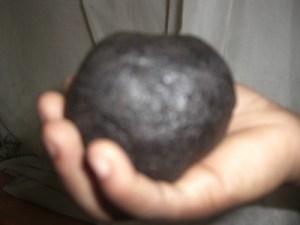 Raw African Black Soap - Ose Dudu