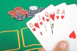 How to Play Blackjack Poker
