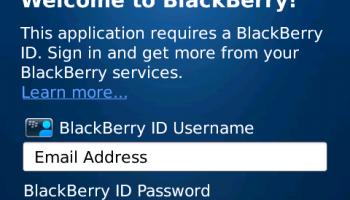 How To Install App World On A BlackBerry Smartphone - Haba Naija!