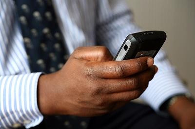 Most popular smartphone in Nigeria 2013