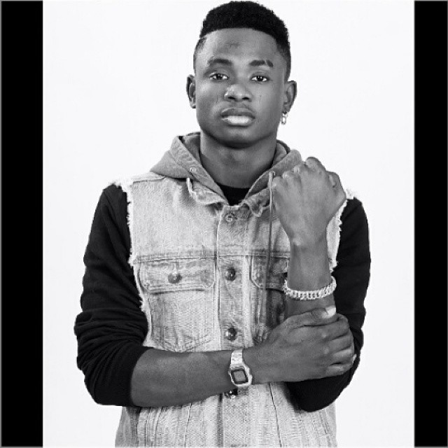 Keshinro Ololade, popularly known by his stage name Lil Kesh, is a Nigerian singer, rapper and songwriter.