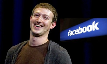 FACEBOOK BILLIONAIRE: Mark Zuckerberg climbs to 6th richest man from 16th