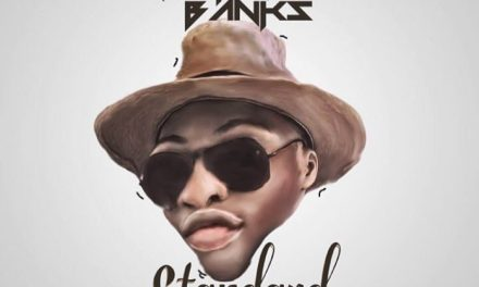 DOWNLOAD: Music Reekado Banks – Standard (prod. Altims)