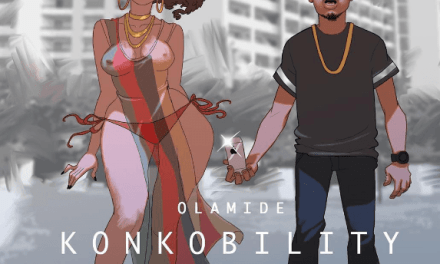 Music: Olamide – Konkobility (Prod. Young jonn)