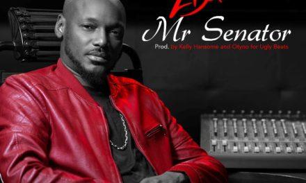 2Baba – Mr Senator (prod. Kelly Hansome & Otyno)