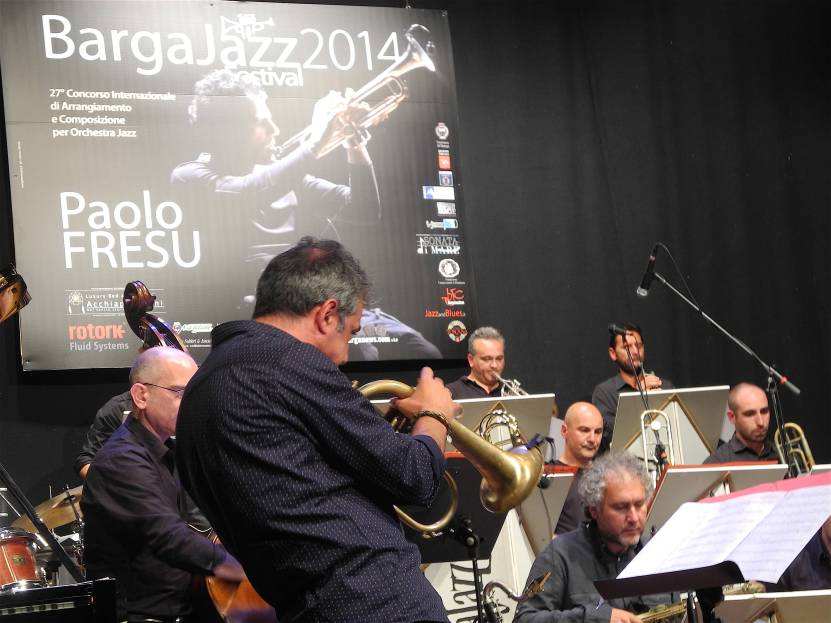 Barga Jazz 2014