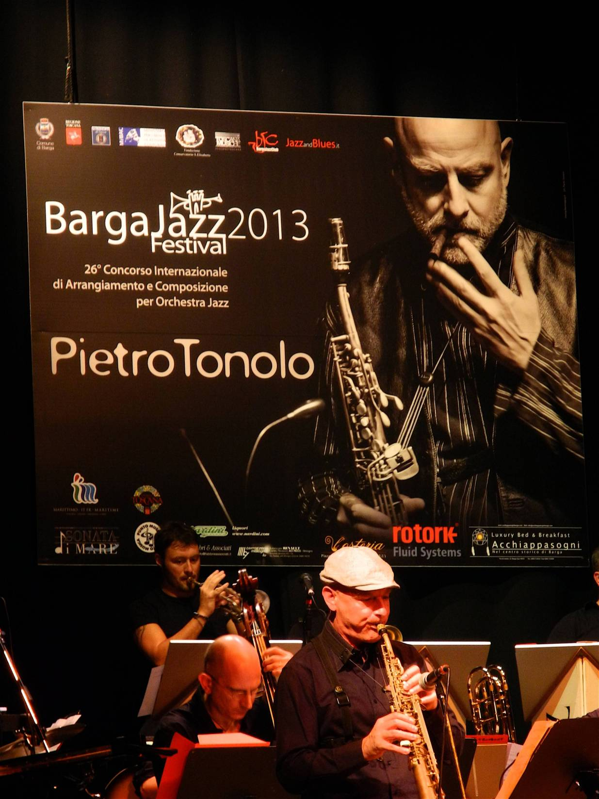 Barga Jazz 2013