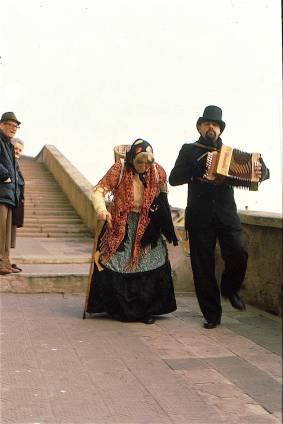 La Befana - Piombino 1999