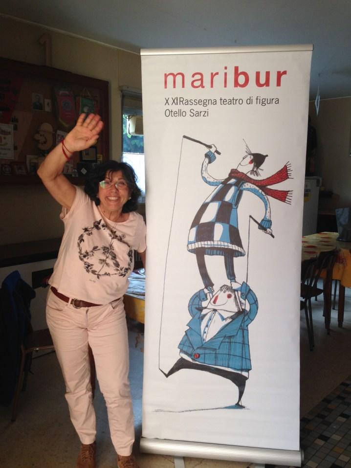 Festival di Maribur CH 2015