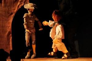 Don Chisciotte e la Luna
