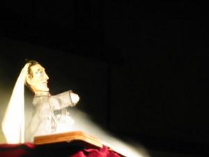I Burattini della Commedia al Teatrino del Sole di San Vincenzo LI