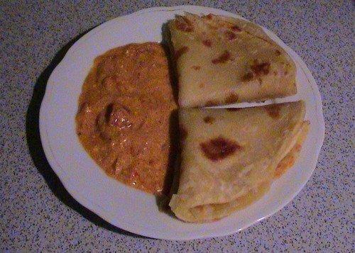 Simple Chapati Recipe