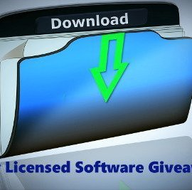 Giveaway of the Day – Free Licensed software Everyday!