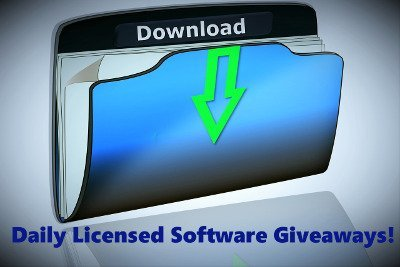 Software giveaways