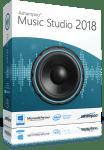 Ashampoo® Music Studio 2018 Giveaway