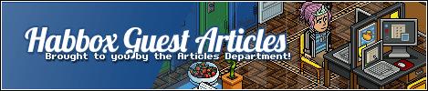 Habbox Guest Articles