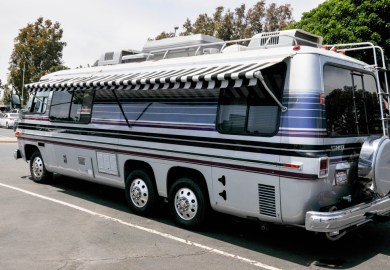 Gmc Motorhome For Sale