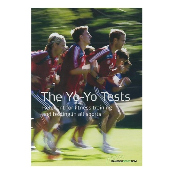 yoyo test