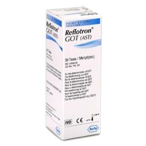 R745120-Reflotron GPT ALT-AST and GOT