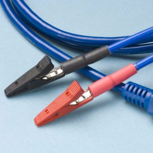 Bodystat LBS1500 leads
