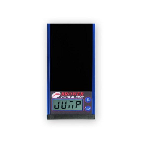 Brower Vertical Jump