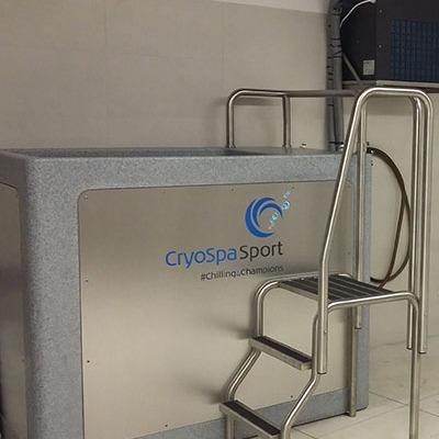 Cryospa Sport