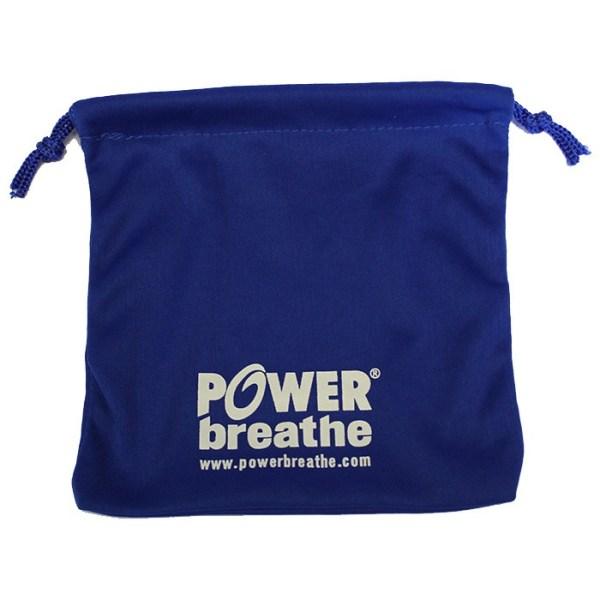 POWERbreathe pouch