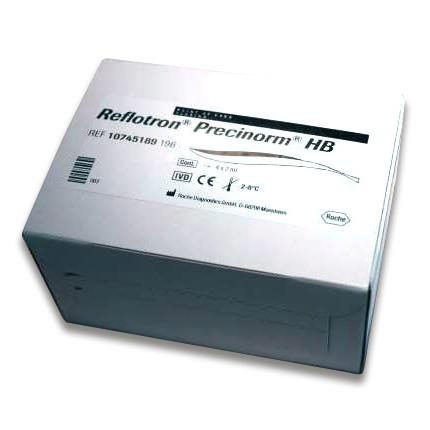 R745189-Precinorm Hb