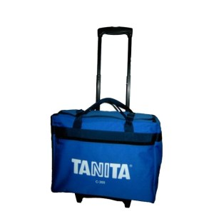 Tanita TBF300 carry case
