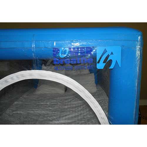 EXS-C - Inflatable Sleeping Modules