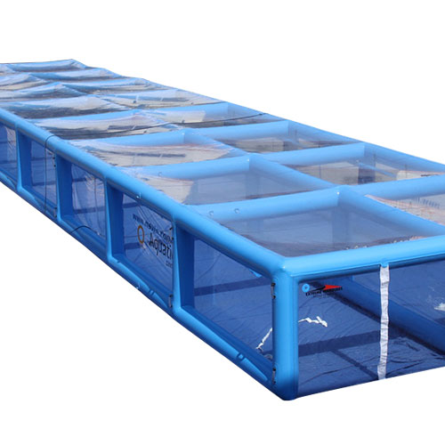 EXL2-PBAES-Double 25m Lane Swimming Module