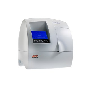 quo-test a1c analyser