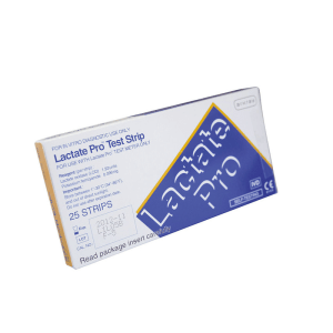 Lactate Pro Test Strips