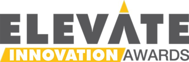 Elevate Innovation Awards logo