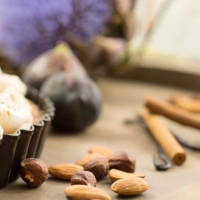 Healthy Feigen Tarte mit cleanen Zutaten