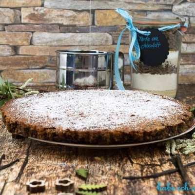 Backmischung Tarte au chocolat