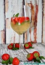 Erdbeer Hugo