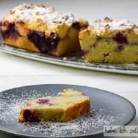 Klassischer Grießkuchen - so ein leckerer Genuss