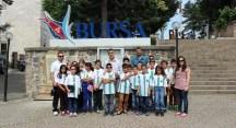 Mardin'den Bursa'ya gönül köprüsü