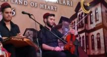 Geleneksel sahne sanatları Balkan halklarıyla buluşuyor