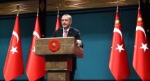 Türk Milleti darbeyi önleyerek destan yazdı