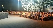 Nilüfer Belediyesi Kütüphaneleri projelerini dünyaya tanıttı