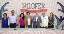 Nilüfer Müzik Festivali kenti müzikle coşturacak