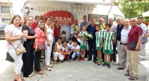 Bozbey: İhsaniye'de de kentsel yenileme yapılacak