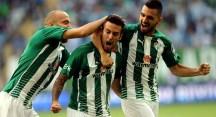 Bursaspor 1-0 Kasımpaşa